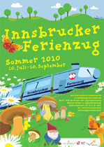 Innsbrucker Ferienzug – Turnier und Schnupperkurs