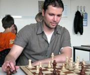 Fidemeister Florian Gatterer als neuer Trainer