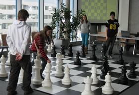 Bilder von der Spielemesse