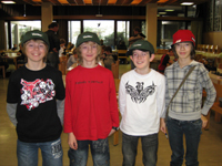 Tiroler Jugendmeisterschaften 2009