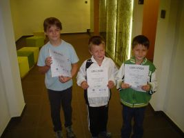 Tiroler Schachschüler brillieren in der Glasstadt