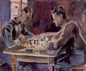 Schachkurs für Hobbyspieler