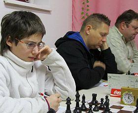 Chiara spielt überragendes Aschach – Open (kein Tippfehler!)