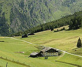 Tiroler Schachcamp - Sommer 2012