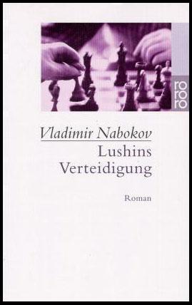 Schach in der Literatur