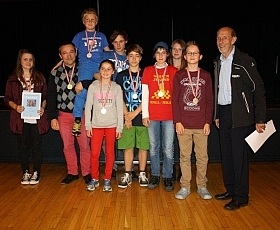 Jugend-Bundesländer-Meisterschaft 2013