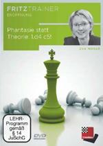 Phantasie statt Theorie 1.d4 c5!