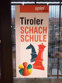 """19. Tiroler Familienfreizeit- und Spielemesse """"spiel aktiv"""""""