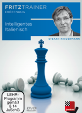 GM Kindermann: Intelligentes Italienisch