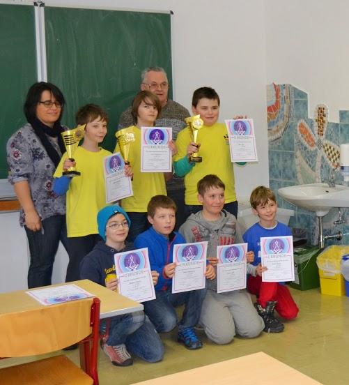 U-12 schachschule