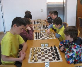 2. Tiroler Jugendmannschafts-Meisterschaft für 4er-Teams