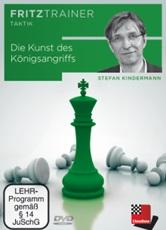 GM Kindermann: Die Kunst des Königsangriffs