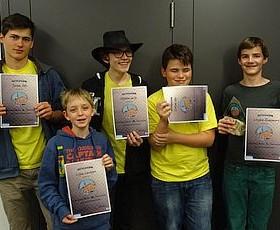 Schachrallye 2015 in Kundl