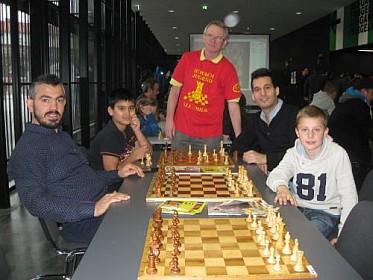 Innsbrucker Spielemesse 2015
