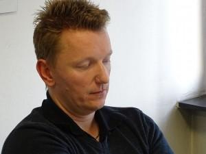 Stefan WIdner