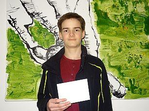 Drei Preisträger bei der Innsbrucker Stadtmeisterschaft