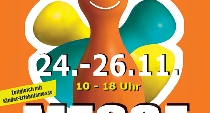 Tiroler Schachschule bei der Spielaktiv 2017