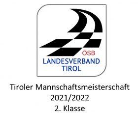 TMM 2021/22 2.Klasse